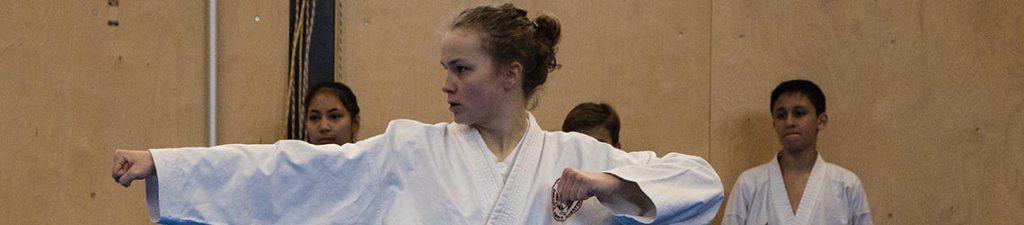 dokan karate danexamens rebecca brockbernd