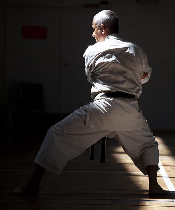 dokan karate pascal lecourt
