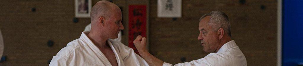 karate rennen dokan dojo