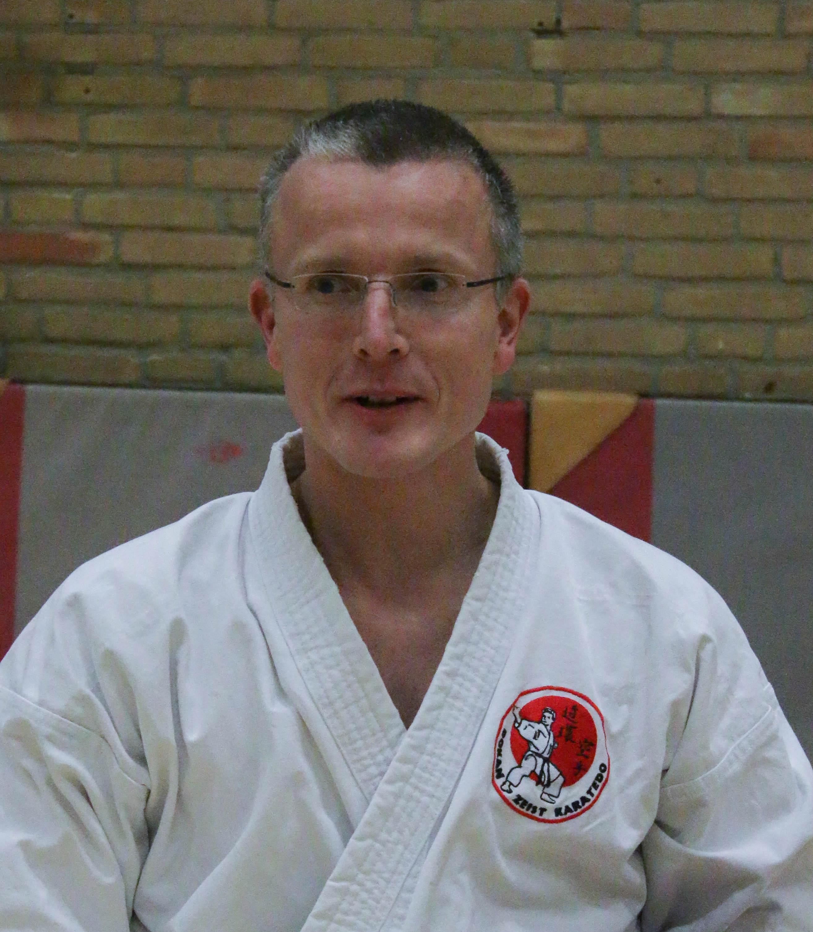 dokan karate edwin weber aanbeveling