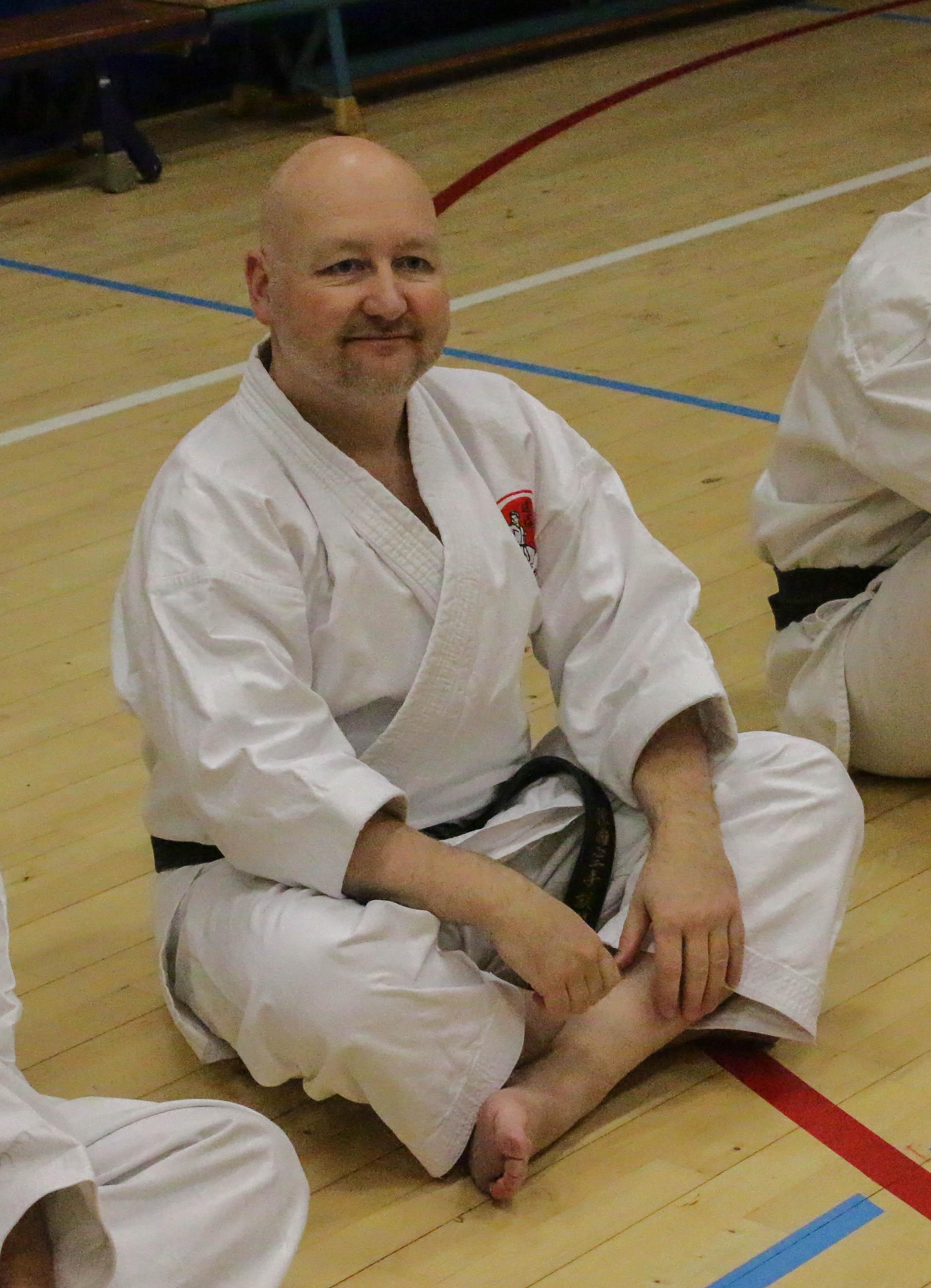dokan karate jean pierre biemondaanbeveling