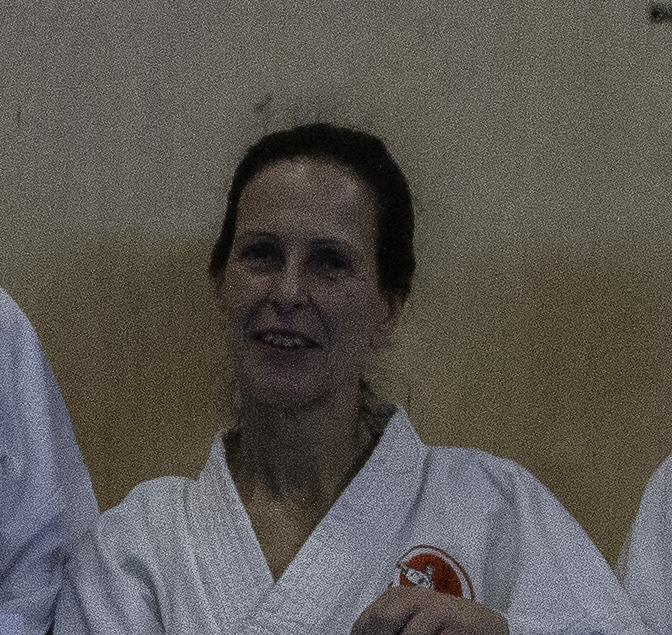 dokan karate marjan droste aanbeveling