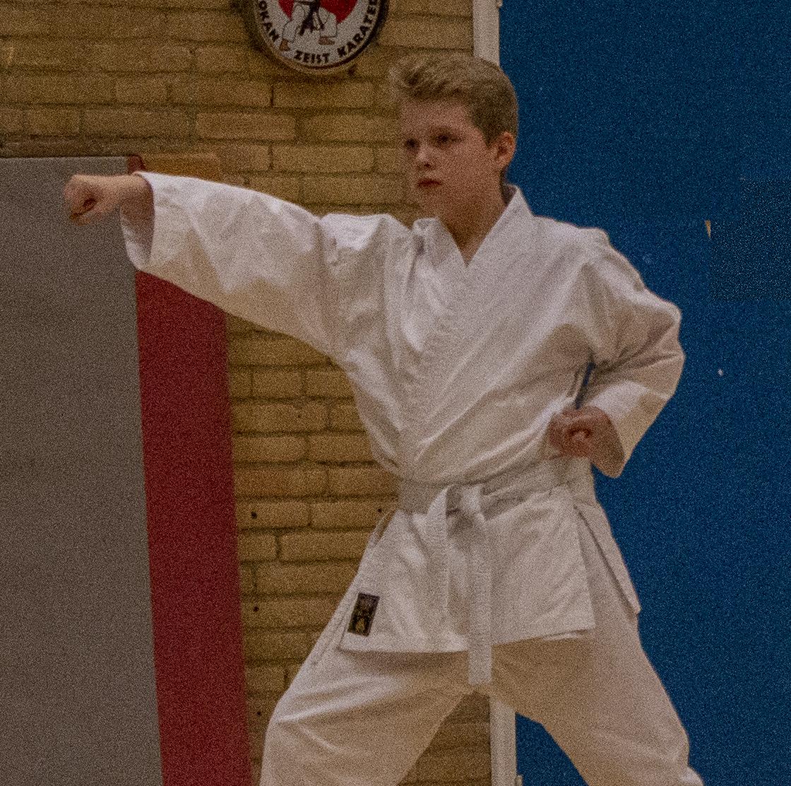 dokan karate thijs aanbeveling