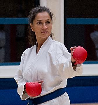 dokan karate karate aanbeveling