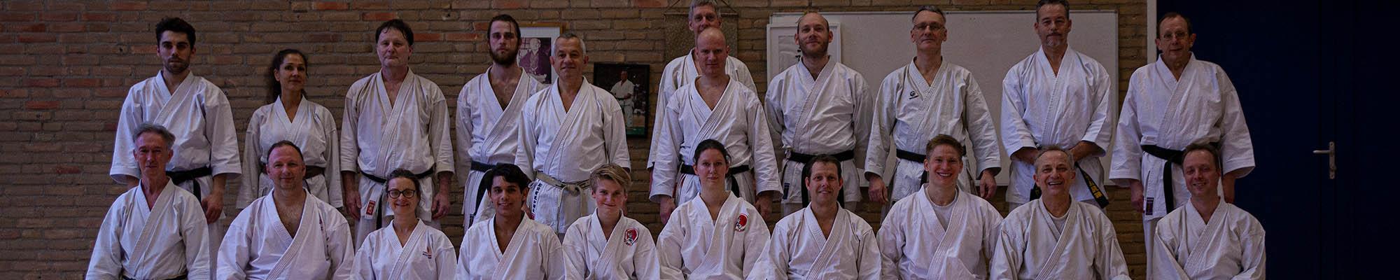 dokan karate stage lecourt