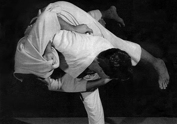 dokan karate judo